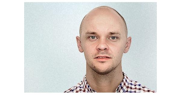 Mathias Karlsson