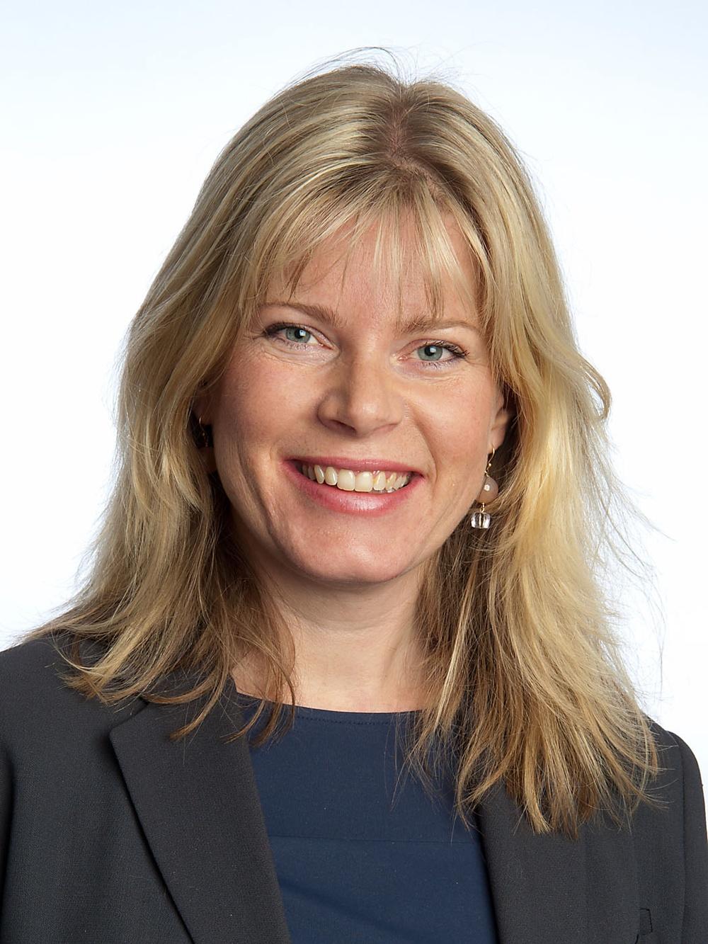Christine Cars Ingels, Kanslichef.