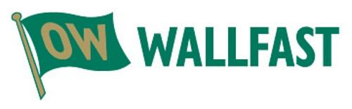 Wallfast  logo