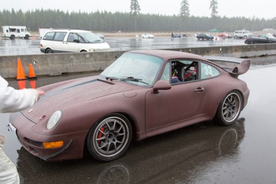 Ridge Motorsports Park - Porsche Club of America Pacific NW Region HPDE - Photo 41