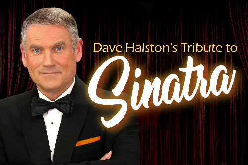 BT - Dave Halston's Tribute to Sinatra - December 20, 2020, doors 4:00pm