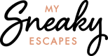 My Sneaky Escapes logo