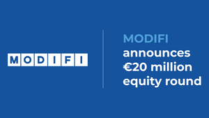 MODIFI Raises €20m in Equity to Create Global Trade Management Hub for SMEs Image