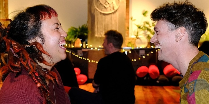 Christchurch dating