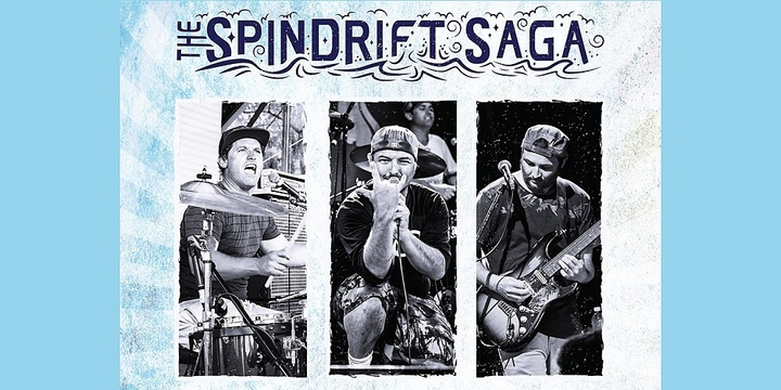 The Spindrift Saga, Narooma, 6th of July | Humanitix