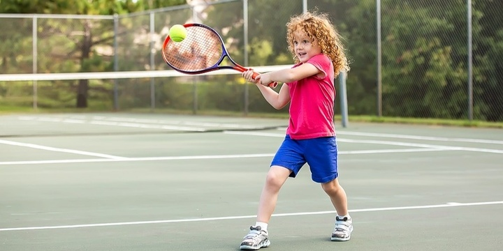 Kids tennis sessions, Hillarys, Running between February and March ...