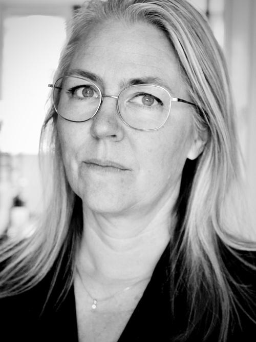 Jenny Gustafsson