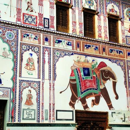Incredible Rajasthan Tour With Taj Mahal