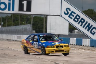 Sebring International Raceway - 2017 FARA Sebring 500 Sprints - Photo 1394
