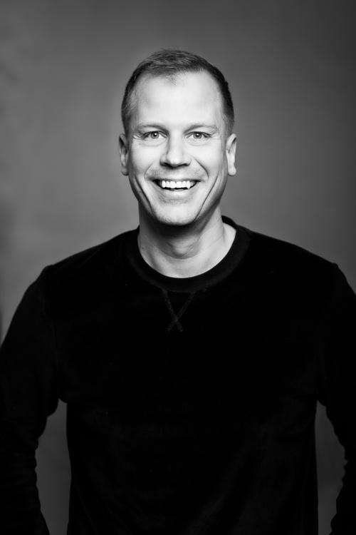 Robin Berkhuizen