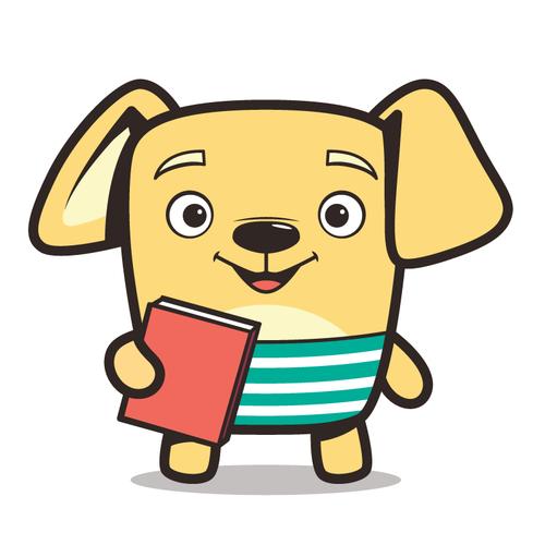 Mylo din berättelse logo