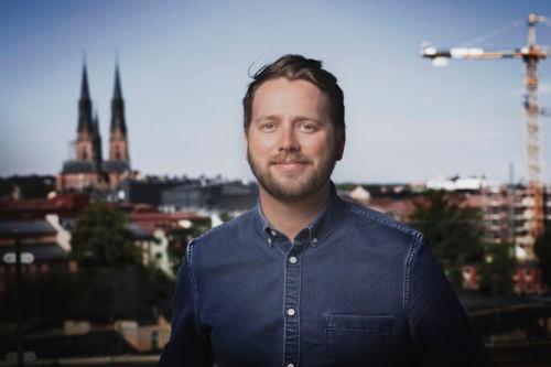Niklas Wahlqvist