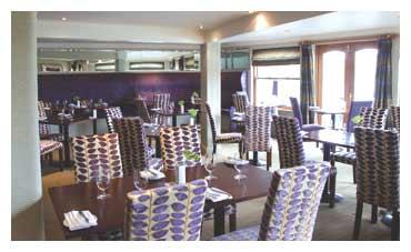 Restaurant Nathan Outlaw at the Marina Villa hotel