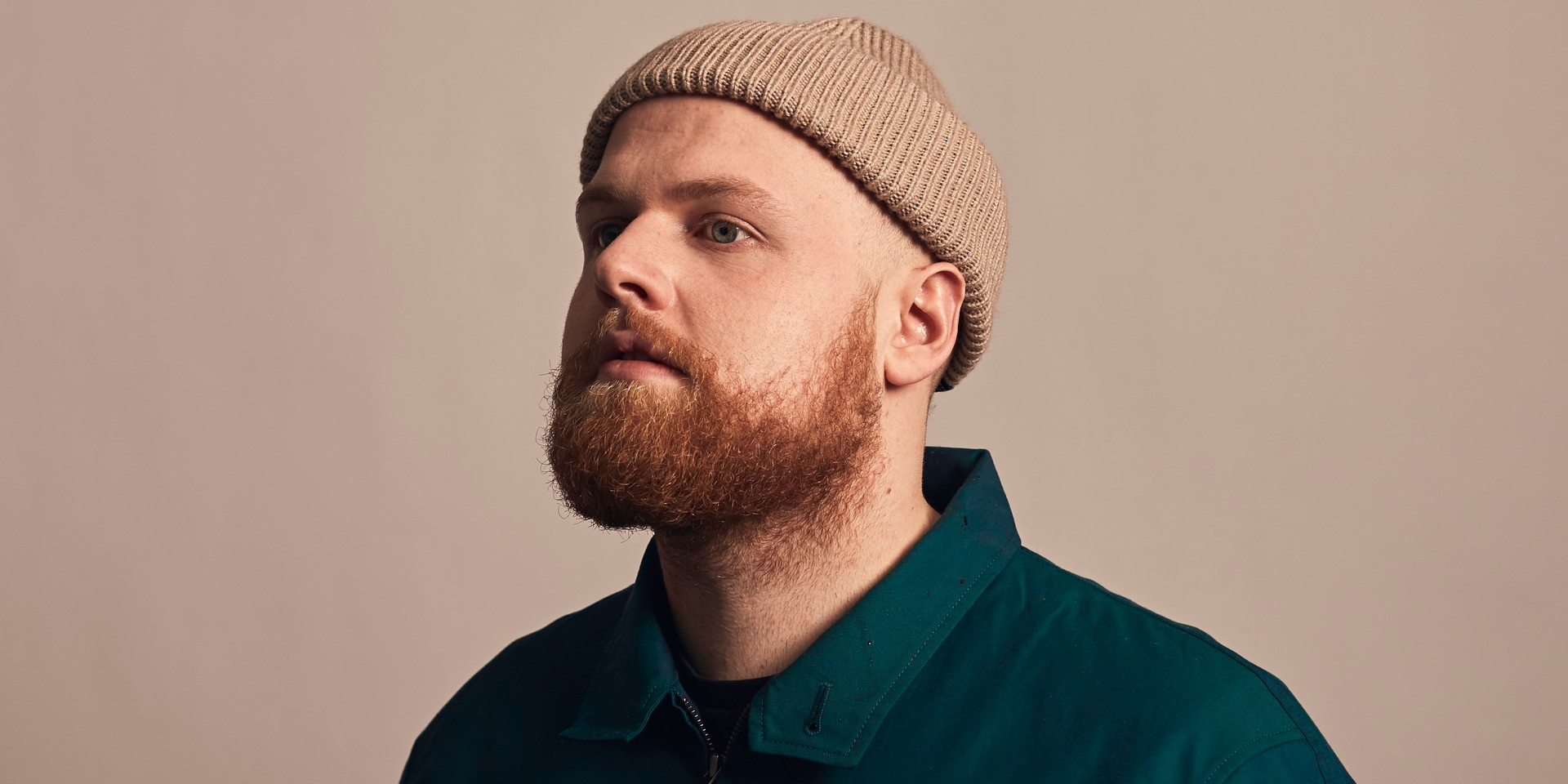 Tom Walker to perform in Singapore in March