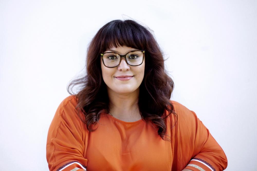 Leslie Alfredsson