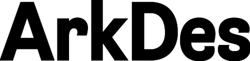 ArkDes (The Swedish Centre for Architecture and Design) logo