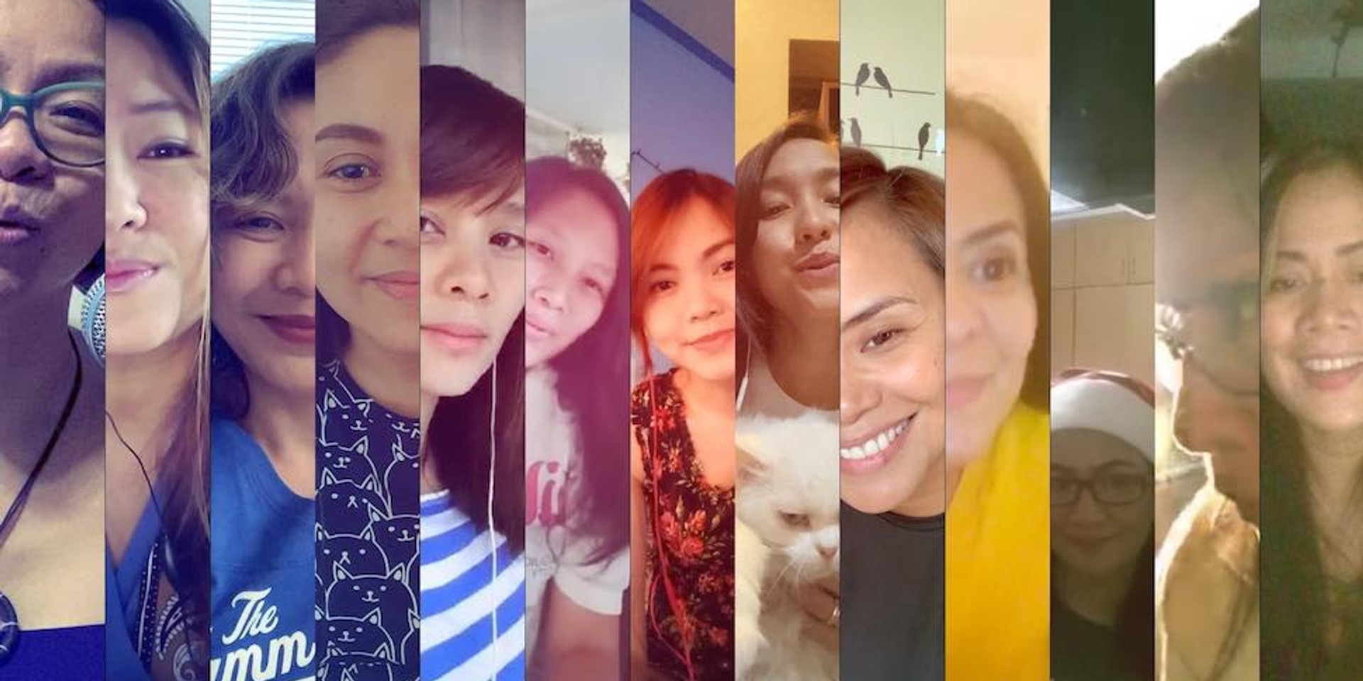 Barbie Almalbis, Kitchie Nadal, Aia De Leon, Cynthia Alexander, and more perform the Eraserheads' 'With A Smile' for COVID-19 frontliners – watch