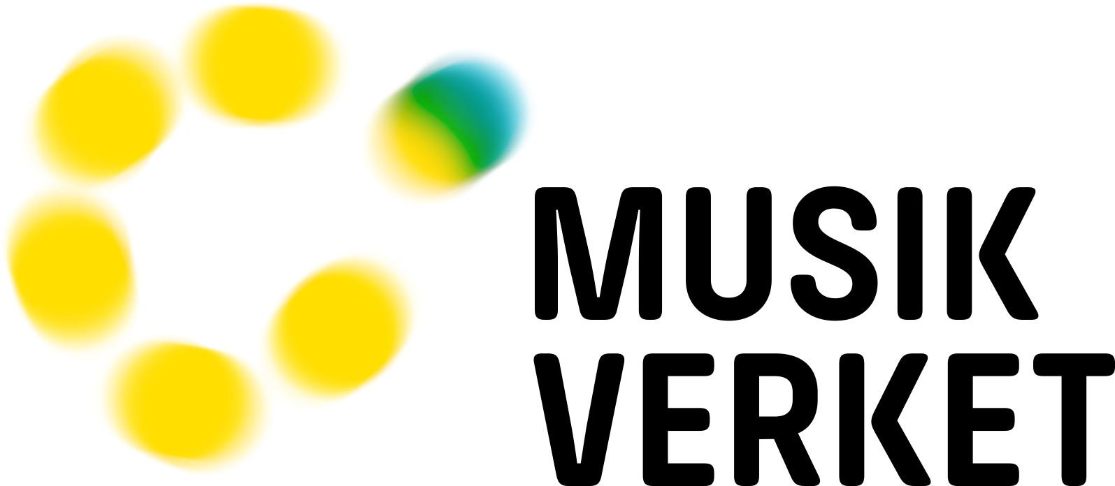 Musikverket logo