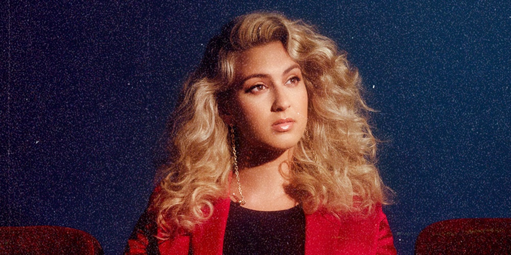 Tori Kelly to perform in Singapore this April