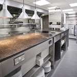 Freemasons kitchen