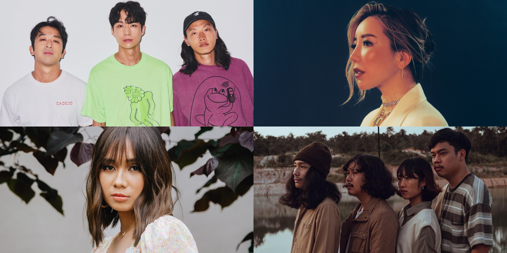 IKEA to hold online music festival this September featuring NIKI, TOKiMONSTA, YONLAPA, CADEJO, and more