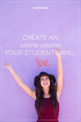 Ever considered making an online course? Well in this post, we share how to structure, outline and tweak your online course to keep students engaged and raving about your course! Click to read.