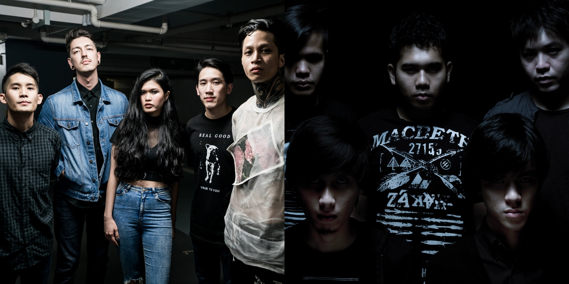 Caracal, A Vacant Affair and more to perform at SGMUSO fundraiser festival, The Outer Limits