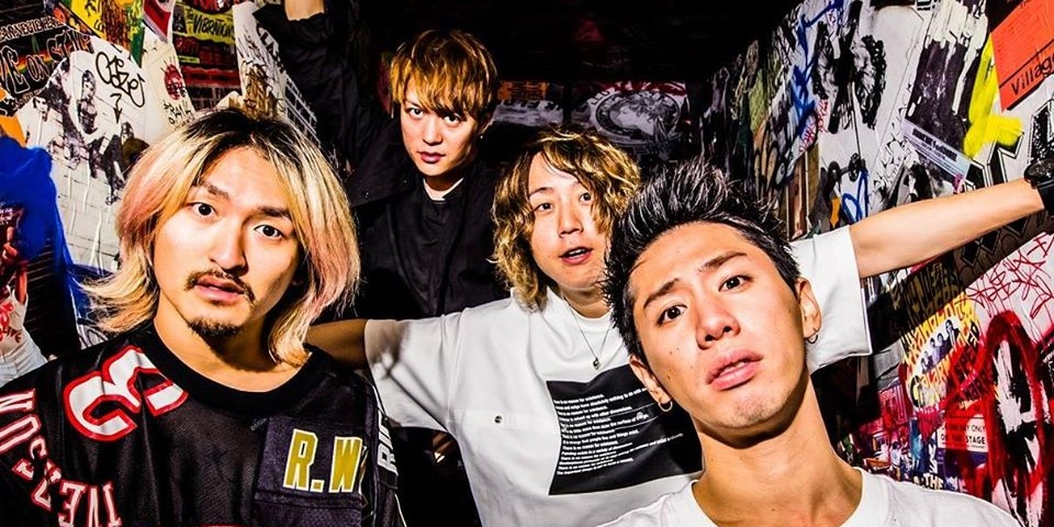 Ticketing details for ONE OK ROCK's concert in Singapore announced