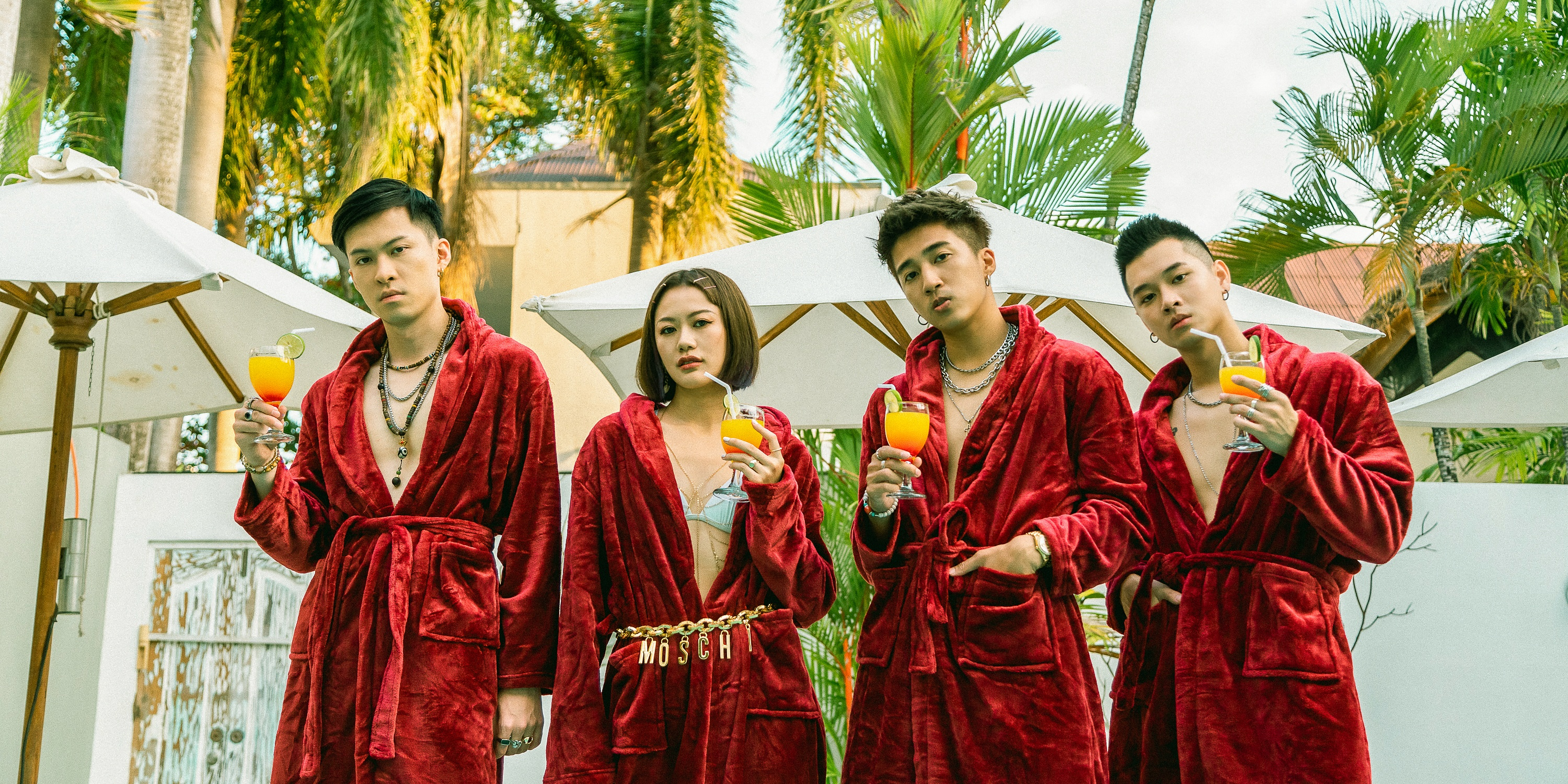 More Than Just A One-Time Collab - An Interview With Ching G Squad