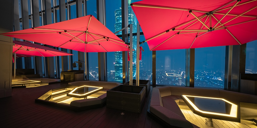 CÉ LA VI to open its doors in Taipei this month
