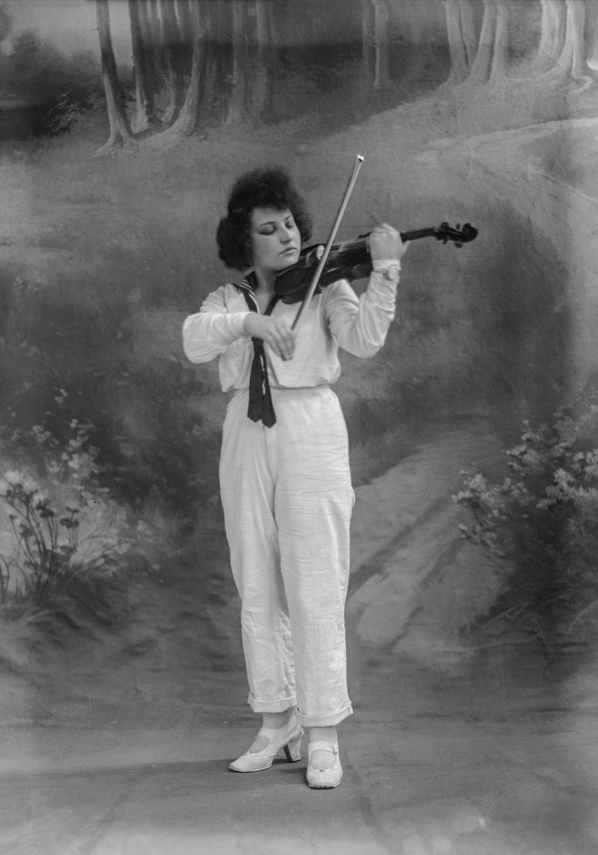 Foto: Ida Ekelund, ur Kulturens samlingar.