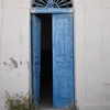 Exterior 3, The Old Synagogue Small Quarter, Djerba (Jerba, Jarbah, جربة), Tunisia, Chrystie Sherman, 7/9/16