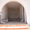 Synagogue Interior 2, Tomb and Synagogue, Al-Hammah, Tunisia, Chrystie Sherman, 7/13/16