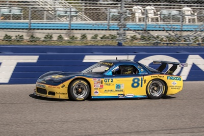 Homestead-Miami Speedway - FARA Homestead 500 - Photo 621