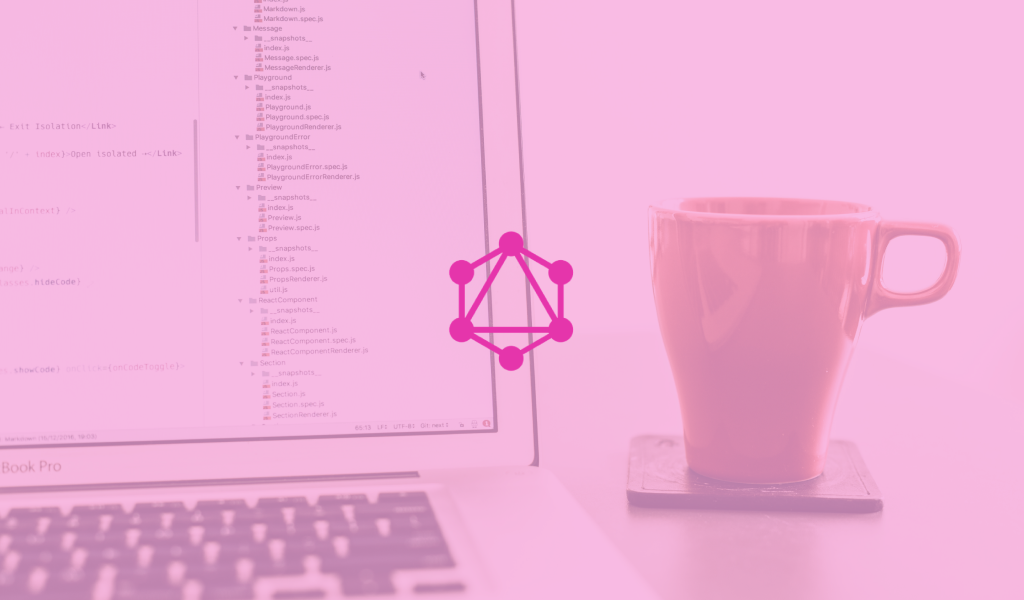 Getting up and running with GraphQL