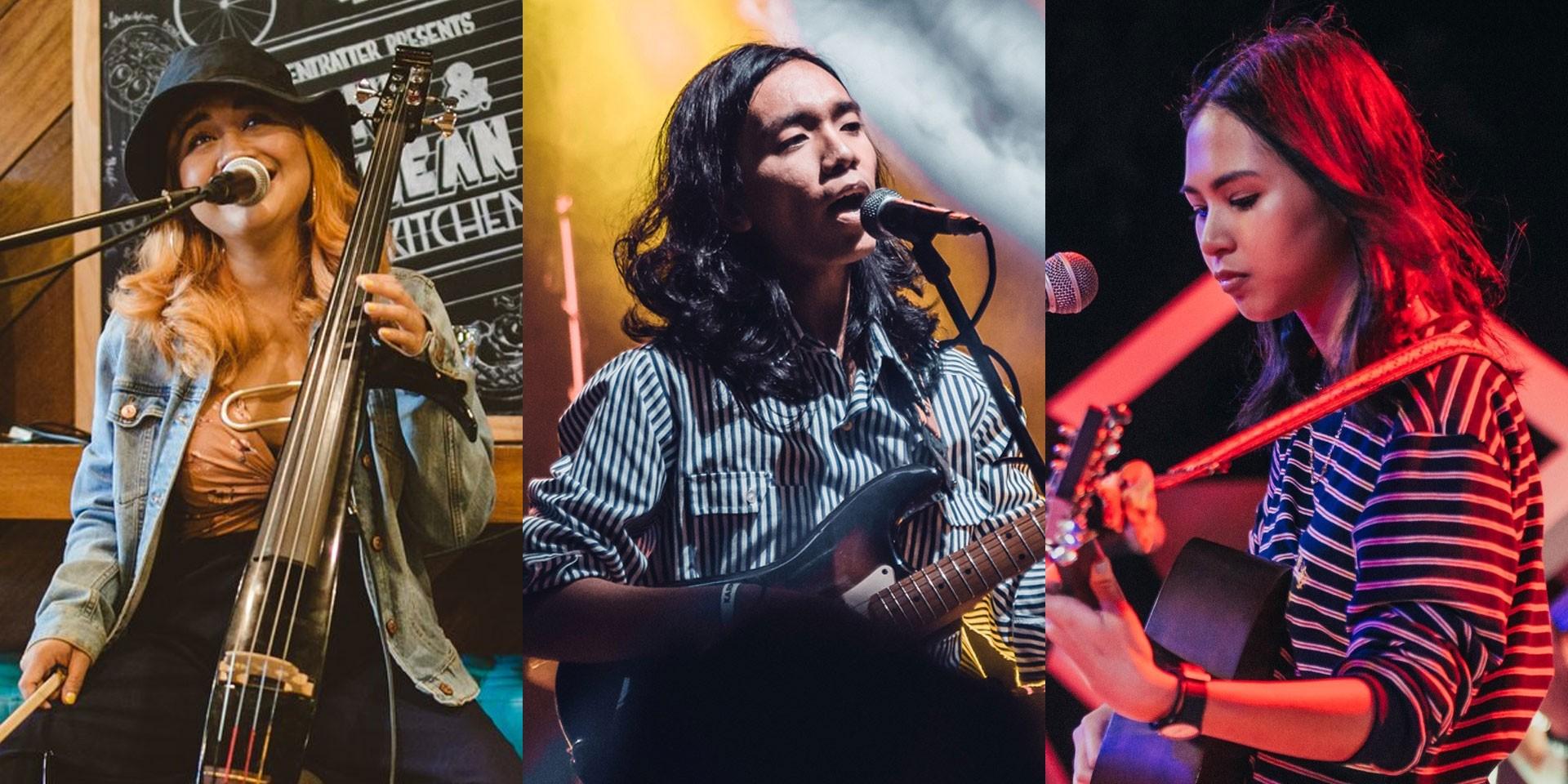 Coeli, Munimuni, Clara Benin, and more to perform at Tahan Na II