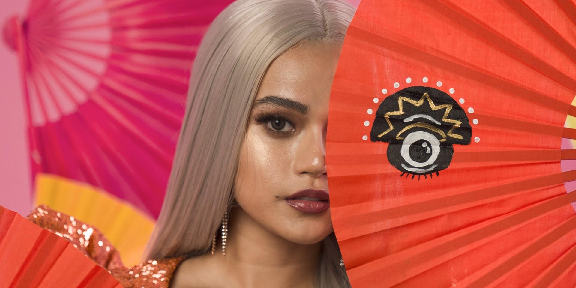 Maris Racal goes P-pop with Rico Blanco-produced single 'Ate Sandali' – watch