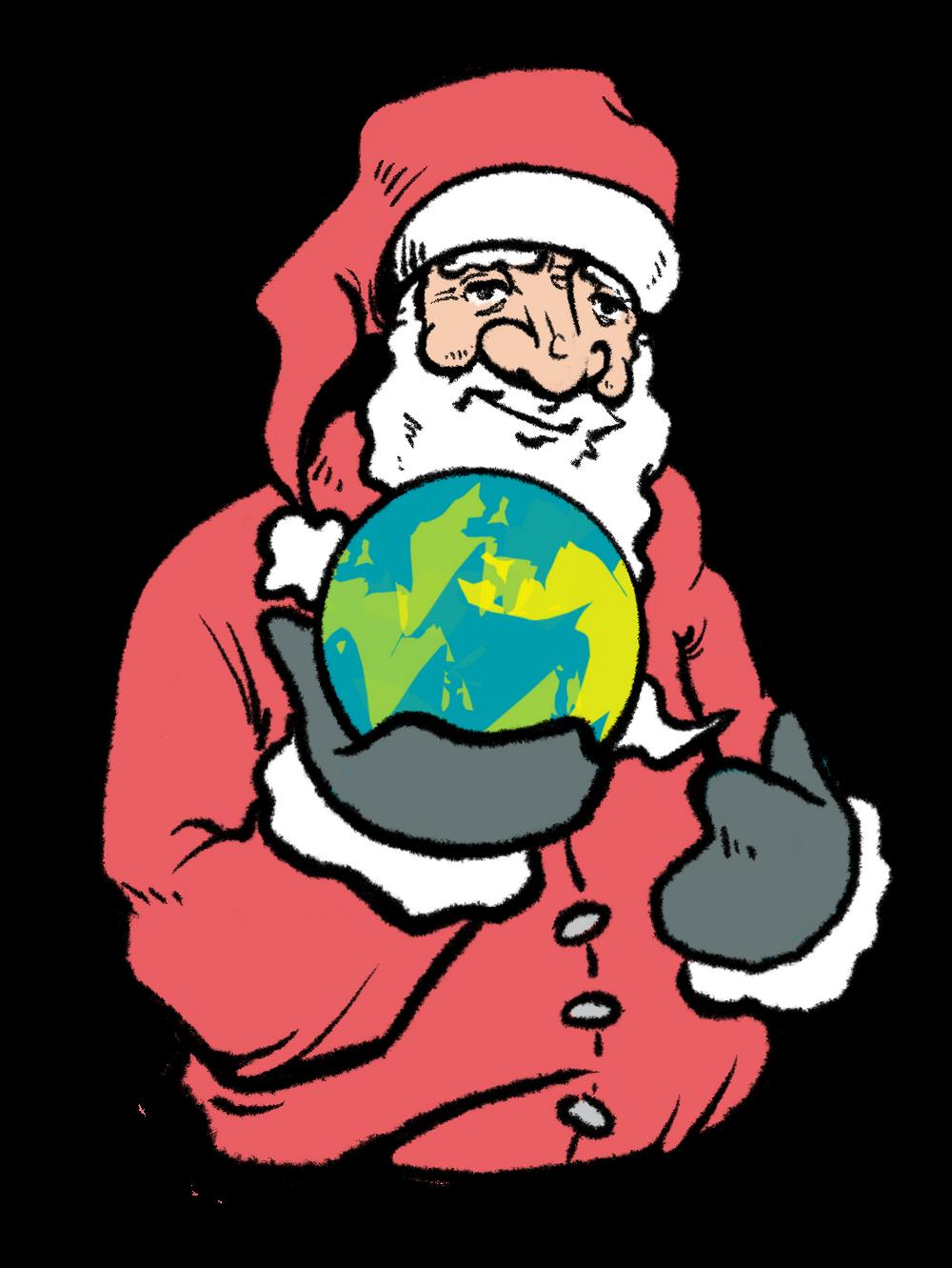 14 procent av svenskarna ändrar sitt julfirande för klimatet fc1c562029410