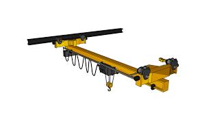 Représentation de la formation : FORMATION ATTESTATION DE COMPETENCES - CONDUITE INTERNE - R484 CAT 1 - Ponts roulants & portiques - Recyclage - 1 jour - Présentiel
