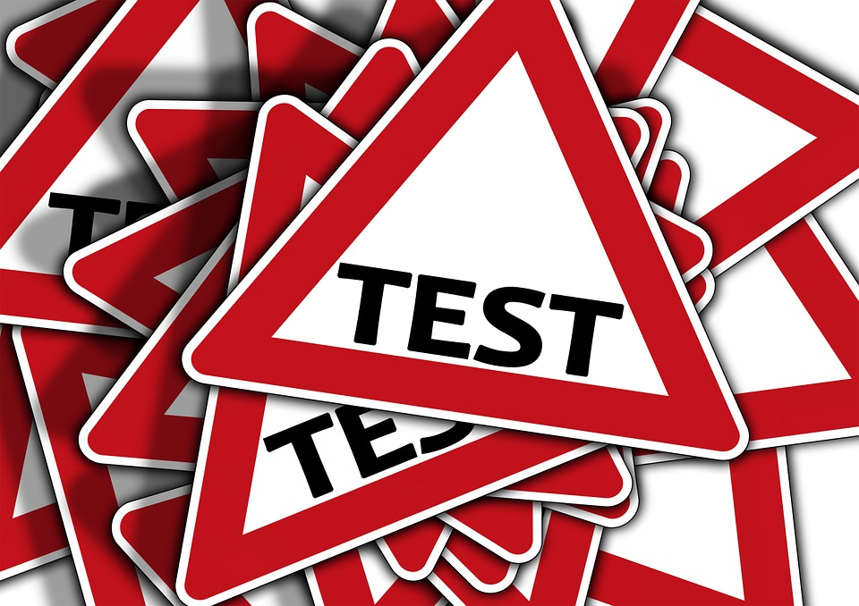Testing, and writing testable code. Part 1