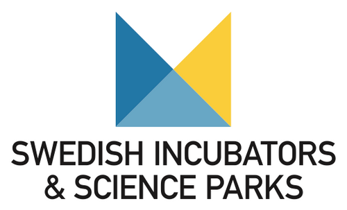 Swedish Incubators & Science Parks - SISP logo