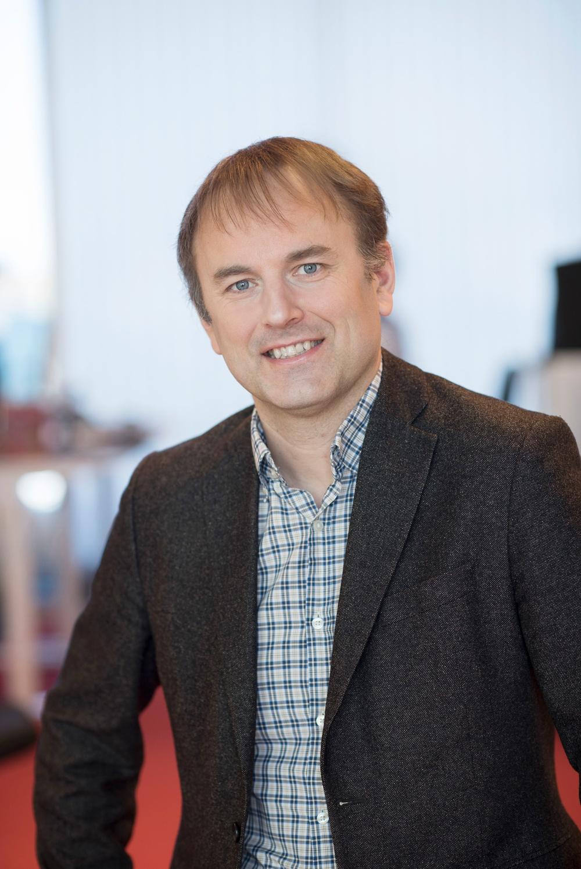 Magnus Kempe, Director Retail & Finance