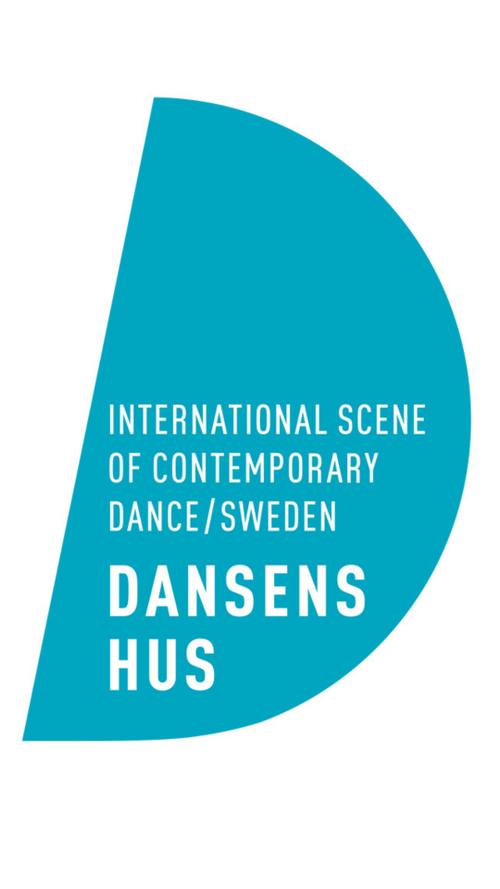Dansens Hus logo