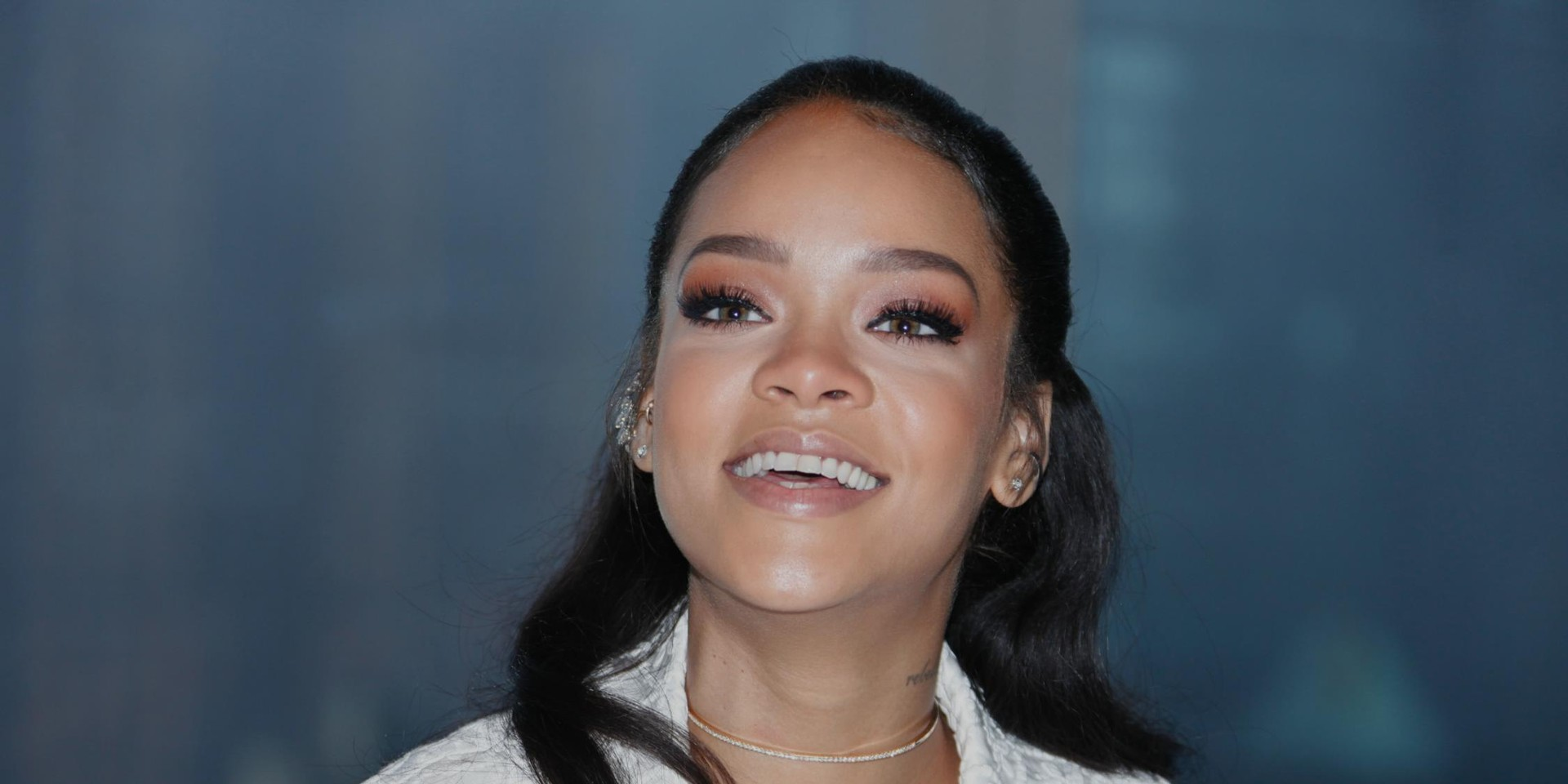 Rihanna will release a self-titled book that includes over 1000 photographs