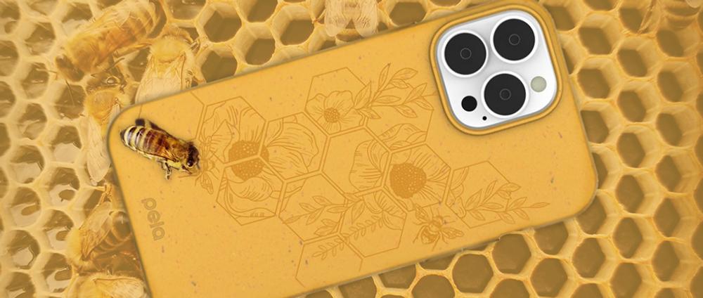 Pela Classic Honey