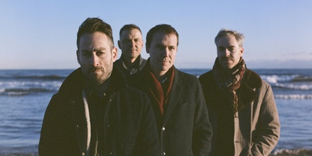 American Football announces tour dates for Japan, China, Hong Kong, Thailand and Indonesia