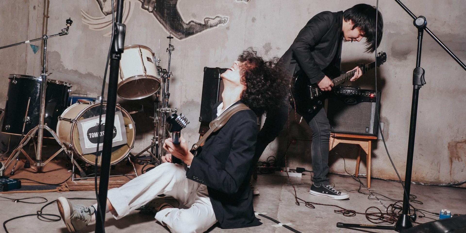 Nu-Gaze act Scott to release highly anticipated album Sugar Junkies