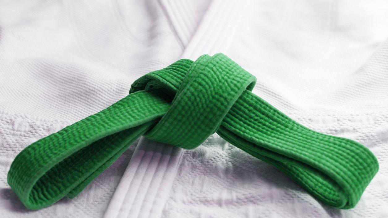 Représentation de la formation : Parcours certifiant Lean Green Belt
