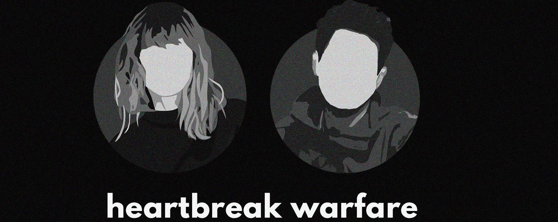 Heartbreak Warfare: Mayer x Swift Night