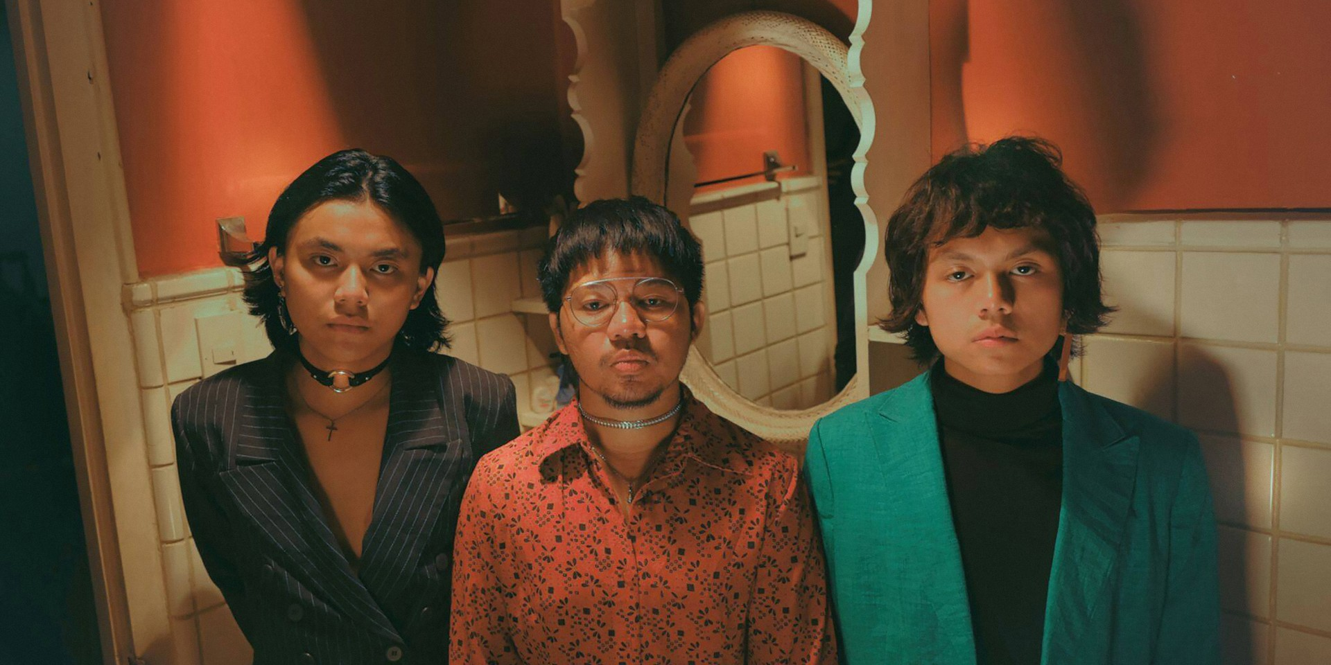 Tickets for IV of Spades debut concert in Singapore have now been released